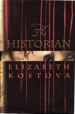 The Historian - Cover