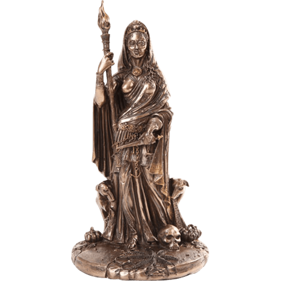 Hecate Wicca