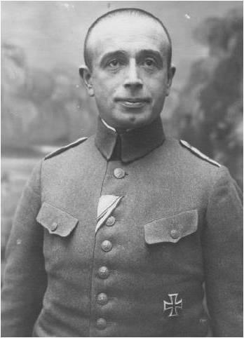 Hugo Gutmann